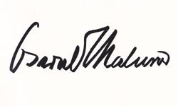 Oswald Malura